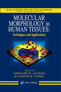 Book Cover Molecular Morphology Gerhard W. Hacker (c)